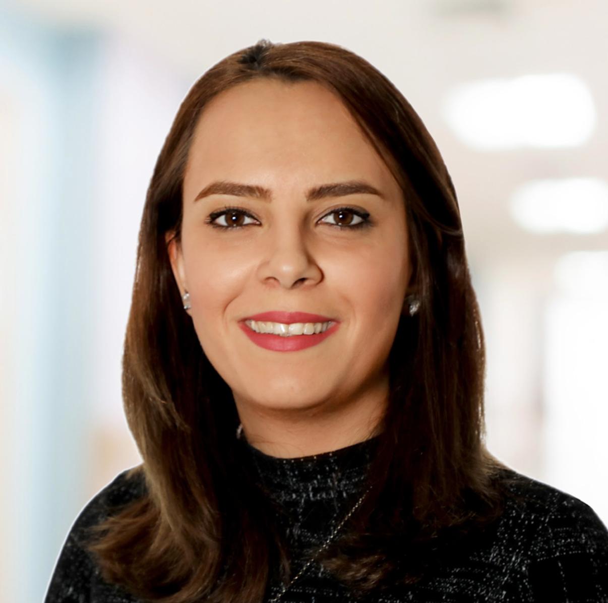 Maria Hadi